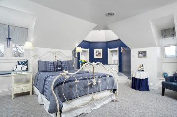 Nittany Blue Room
