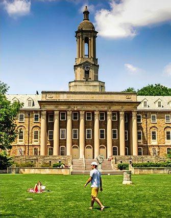 Penn State Activities