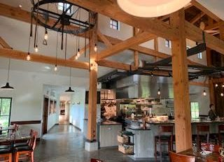 Re Farm Cafe
